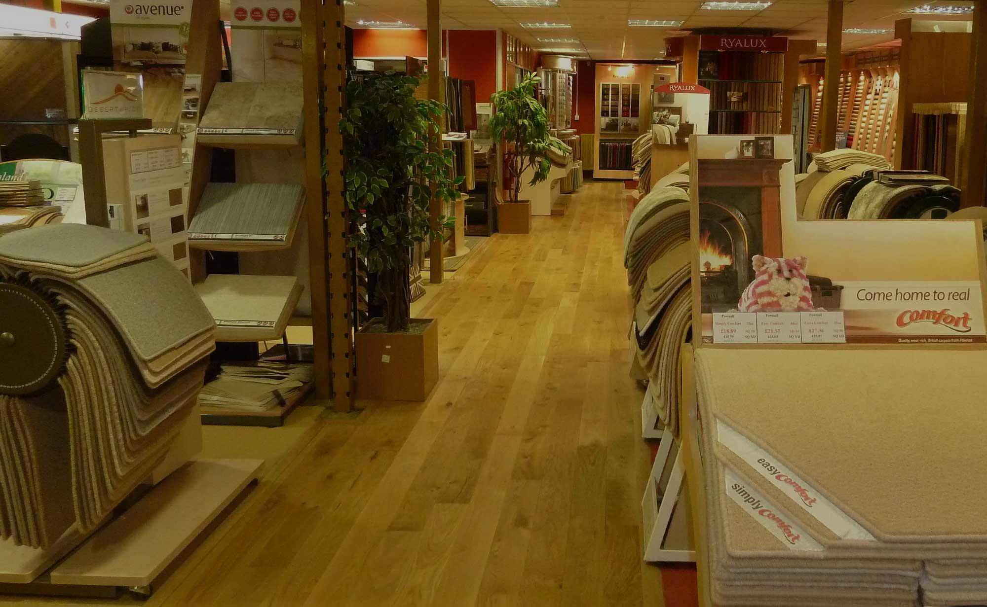 Barton Carpets Carpet Review