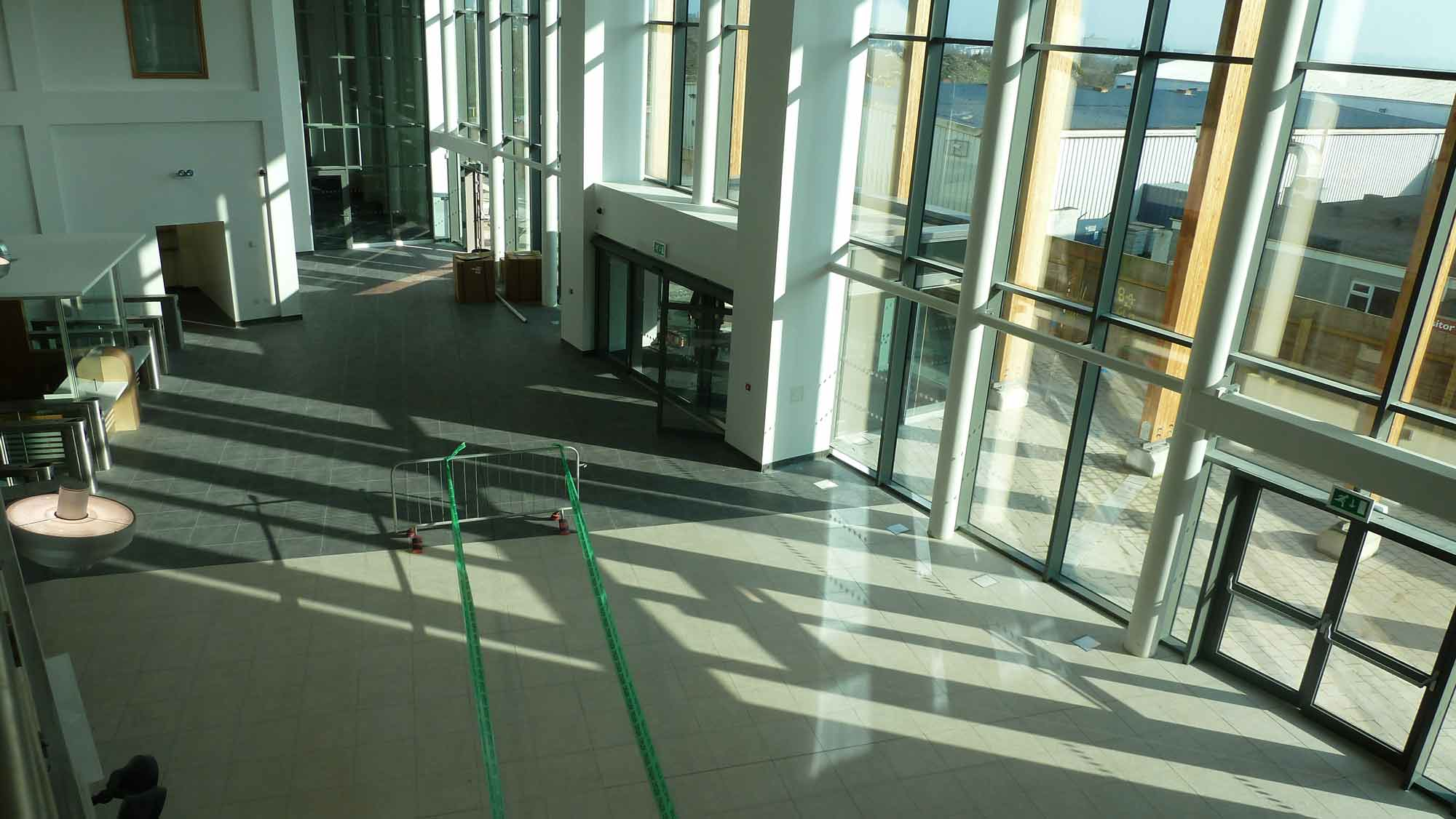 Floor Tiles Plymouth Life Centre Exeter Carpets And